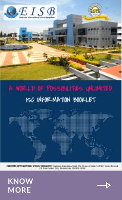 ICSE Brochure